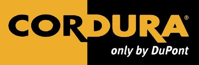 Логотип Cordura DuPont