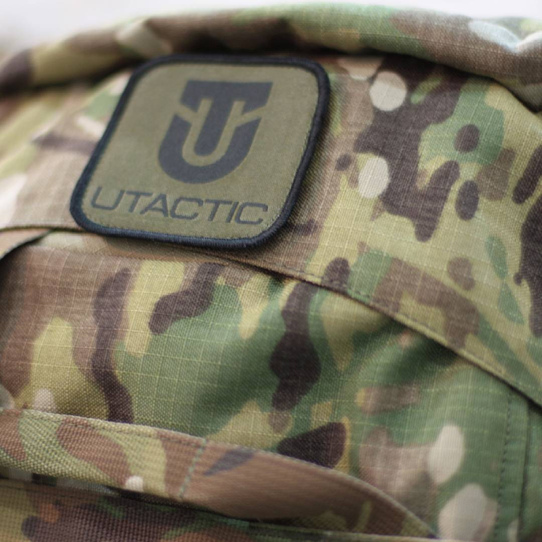 Utactic backpack cordura 500D