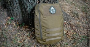 UTactic First Day Pack's test by Gear Shout experts (UА)