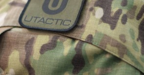 CORDURA IS MATERIAL for TACTICAL GEAR (UА)