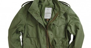 THE LEGENDARY M65: HISTORY AND FEATURES THE ICONIC JACKETS (UА)
