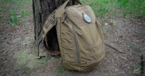 First Day Pack's review from Gear Shout experts  (UА)