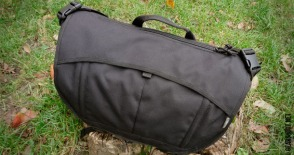 Messenger Bag's review from Gear Shout experts (UA)